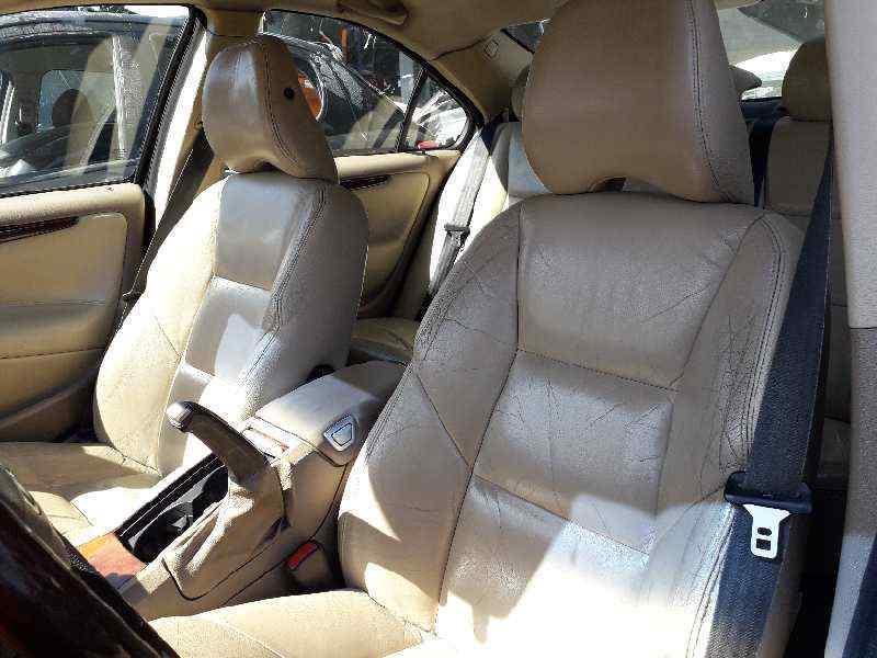 VOLVO S60 BERLINA D5  2.4 Diesel CAT (163 CV) |   07.01 - 12.04_img_5