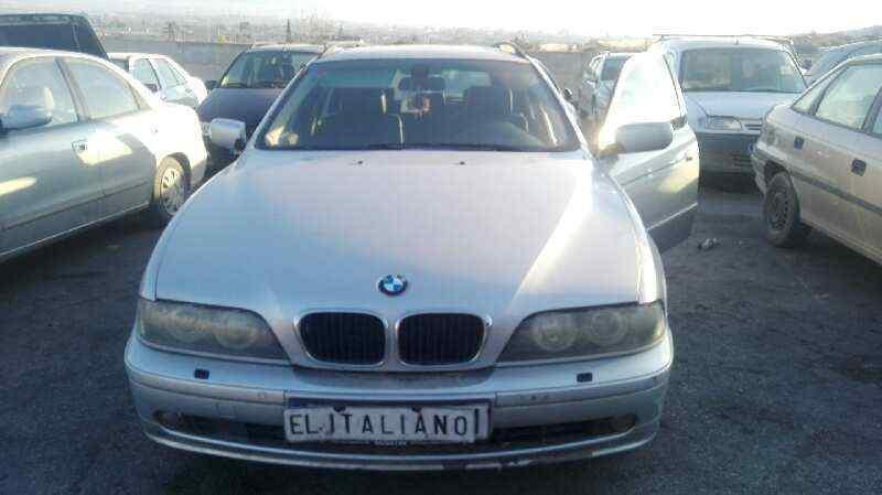 BMW SERIE 5 BERLINA (E39) 530d Exclusive  3.0 24V Turbodiesel CAT (193 CV)     09.01 - 12.03_img_1