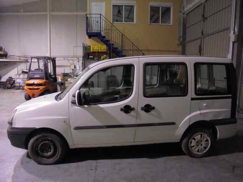 INYECTOR FIAT DOBLO (119) 1.9 JTD MALIBU   (101 CV) |   02.02 - ..._img_5