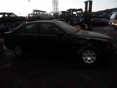 BMW SERIE 5 BERLINA (E39) 525i  2.5 24V (192 CV)     09.00 - 12.03_img_0