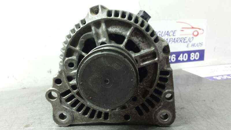 ALTERNADOR VOLKSWAGEN POLO BERLINA (6N1) Básico  1.9 Diesel (64 CV) |   09.94 - 12.98_img_3