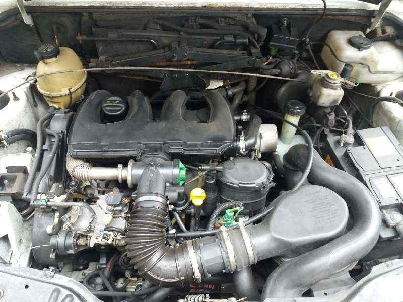 CAJA CAMBIOS CITROEN C15 D  1.8 Diesel (161) (60 CV) |   0.85 - ..._img_2