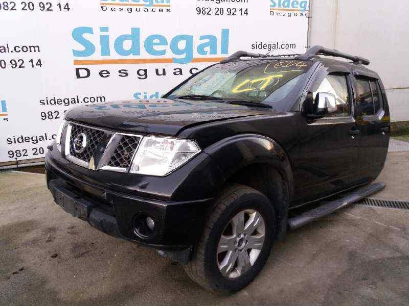 NISSAN NAVARA PICK-UP (D40M) Double Cab SE 4X4  2.5 dCi Diesel CAT (171 CV) |   07.07 - 12.10_img_0