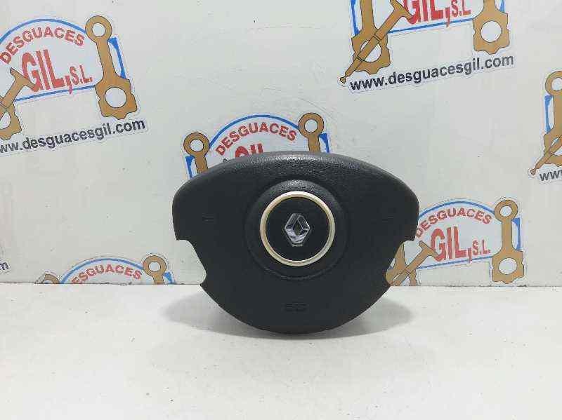 AIRBAG DELANTERO IZQUIERDO RENAULT CLIO III Authentique  1.5 dCi Diesel (68 CV) |   01.07 - 12.10_img_0