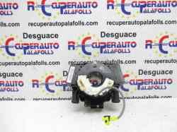 anillo airbag nissan qashqai (j10) acenta 1.6 dci turbodiesel cat (131 cv) 2011-2015