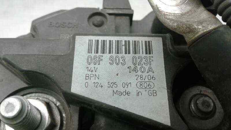 ALTERNADOR SEAT LEON (1P1) Comfort Limited  1.9 TDI (105 CV) |   04.07 - ..._img_2