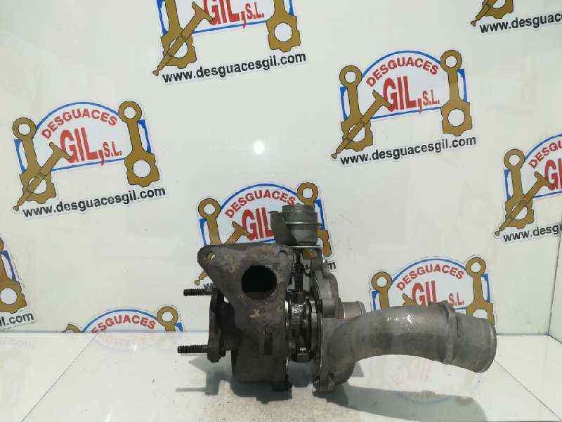 TURBOCOMPRESOR RENAULT MEGANE II BERLINA 5P Dynamique  1.9 dCi Diesel (120 CV)     07.04 - ..._img_3