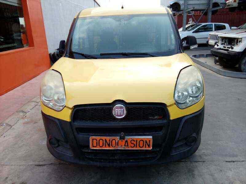 FIAT DOBLO CARGO Basis Maxi Kasten  1.3 16V JTD CAT (90 CV) |   0.10 - ..._img_4