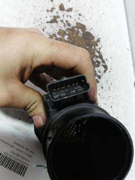 CAUDALIMETRO RENAULT LAGUNA II (BG0) Authentique  1.9 dCi Diesel (120 CV) |   0.01 - ..._img_1