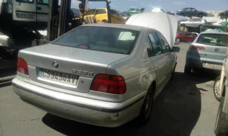 MOTOR ARRANQUE BMW SERIE 5 BERLINA (E39) 525d  2.5 24V Turbodiesel CAT (163 CV) |   03.00 - 12.03_img_5