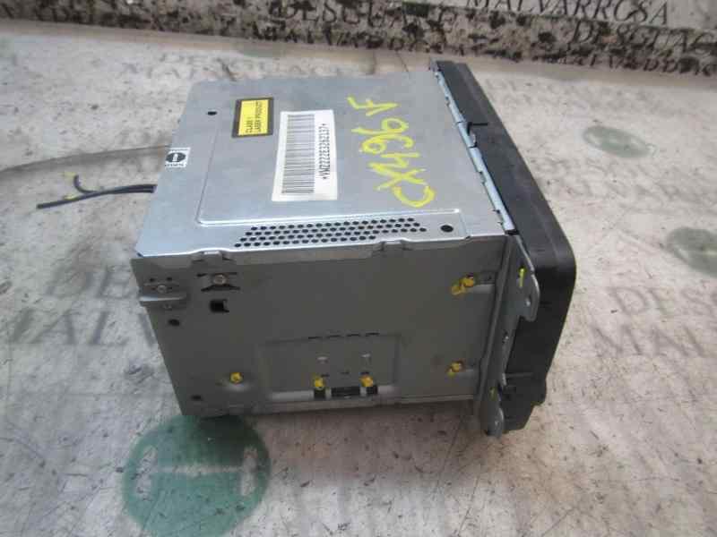 SISTEMA AUDIO / RADIO CD VOLKSWAGEN GOLF V BERLINA (1K1) Conceptline (E)  1.6  (102 CV) |   0.03 - ..._img_5