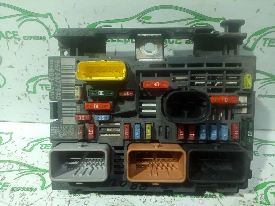 BMW MINI (R50,R53) Cooper  1.6 16V CAT (116 CV) |   09.01 - 12.06_img_4