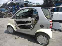 SMART COUPE Básico (45kW)  0.7 Turbo CAT (61 CV) |   01.03 - 12.06_mini_4