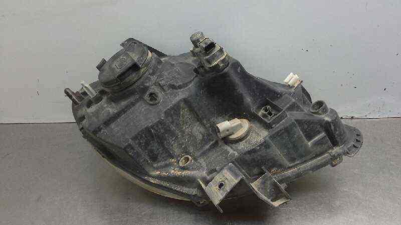 FARO IZQUIERDO NISSAN KUBISTAR (X76) Pro (L1)  1.5 dCi Turbodiesel CAT (61 CV) |   02.07 - ..._img_1