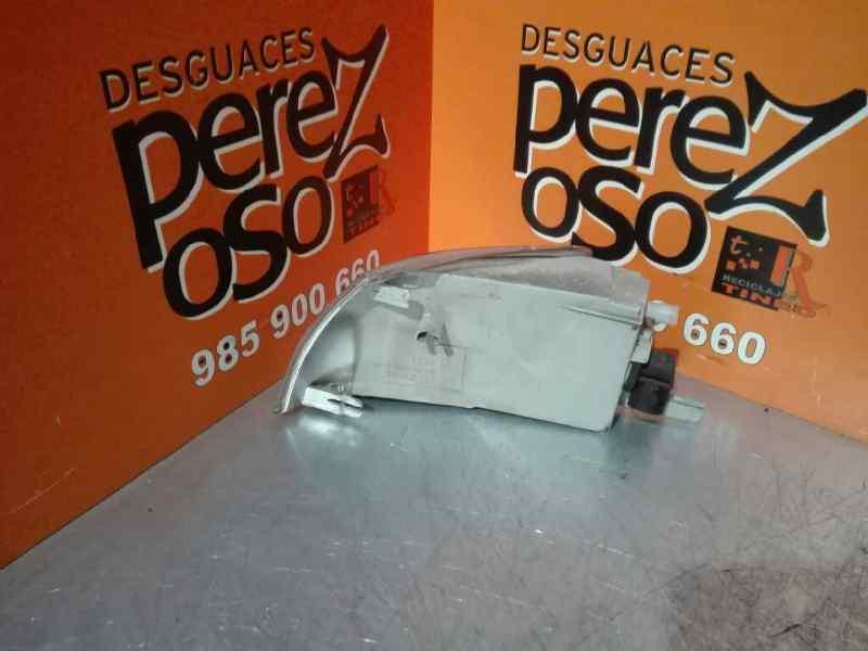 PILOTO DELANTERO DERECHO PEUGEOT 306 BERLINA 3/5 PUERTAS (S1) XND  1.9 Diesel (69 CV) |   09.95 - 12.97_img_1