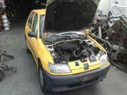 peugeot 306 berlina 3/4/5 puertas (s2) 1.9 diesel   (69 cv) D9B VF37AD9B231