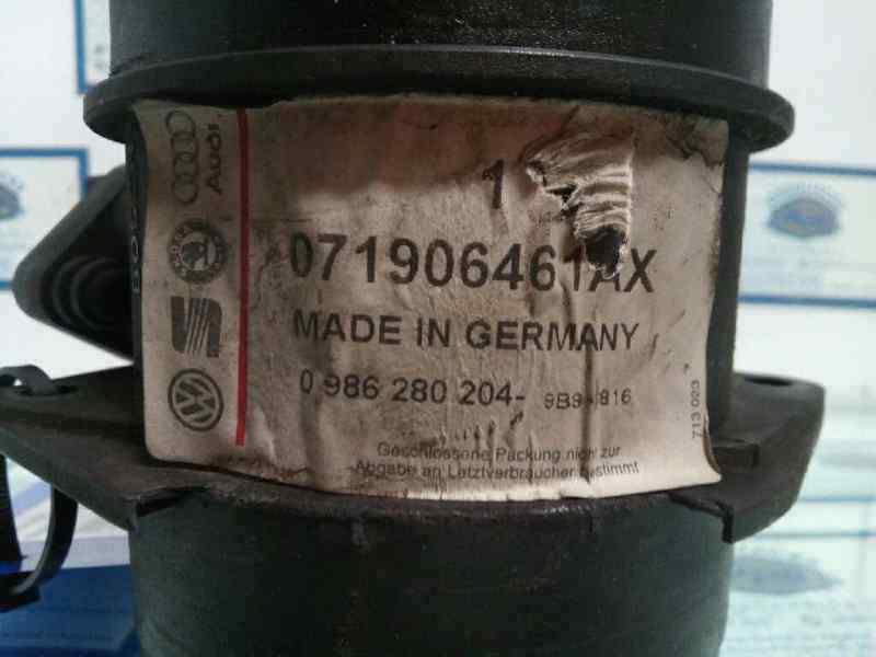 CAUDALIMETRO VOLKSWAGEN PASSAT BERLINA (3B3) Highline  1.9 TDI (131 CV) |   10.00 - 12.05_img_2
