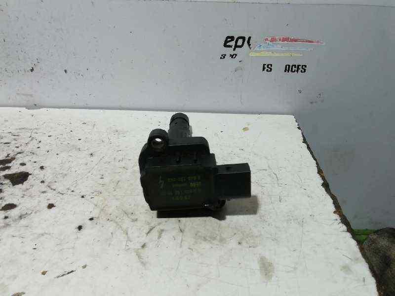 BOBINA ENCENDIDO MERCEDES CLASE C (W203) BERLINA 180 Compressor (203.046)  1.8 CAT (143 CV) |   03.02 - 12.06_img_0