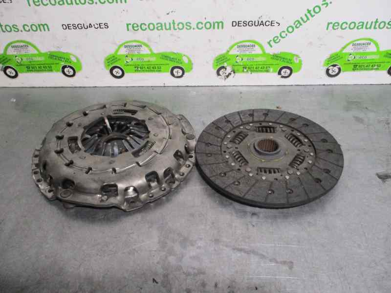 KIT EMBRAGUE BMW SERIE 3 COUPE (E46) 330 Cd  3.0 Turbodiesel (204 CV) |   03.03 - 12.06_img_0