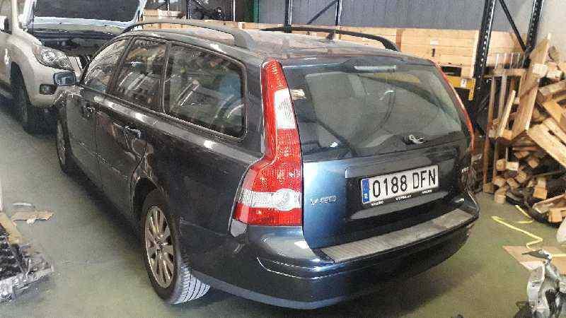 VOLVO V50 FAMILIAR D4 Kinetic  2.0 Diesel CAT (177 CV) |   04.10 - ..._img_2