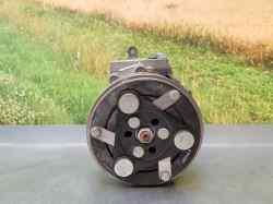 compresor aire acondicionado citroen nemo attraction  1.3 hdi fap (80 cv) 50541345