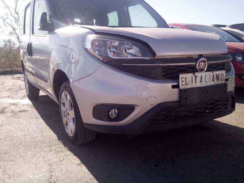 FIAT DOBLO II (152) (12.2014->) Easy  1.6 JTDM 16V (120 CV)     ..._img_1