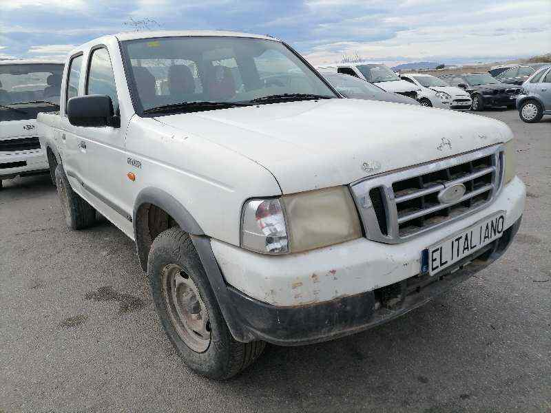 INTERCOOLER FORD RANGER (EQ) Extrakabine 4X4  2.5 12V TD CAT (109 CV) |   0.02 - ..._img_4