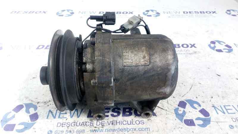 COMPRESOR AIRE ACONDICIONADO NISSAN PRIMERA BERLINA (P11) Navigation  2.0 Turbodiesel CAT (90 CV)     09.97 - ..._img_0