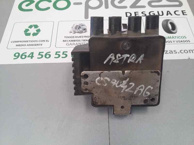 BOBINA ENCENDIDO OPEL ASTRA F BERLINA Básico  1.6 16V (101 CV) |   08.95 - ..._img_3