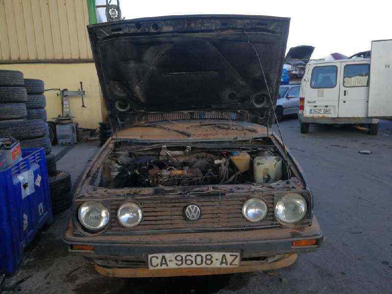 VOLKSWAGEN GOLF II (191/193) GL  1.6 Turbodiesel (69 CV) |   0.83 - ..._img_5