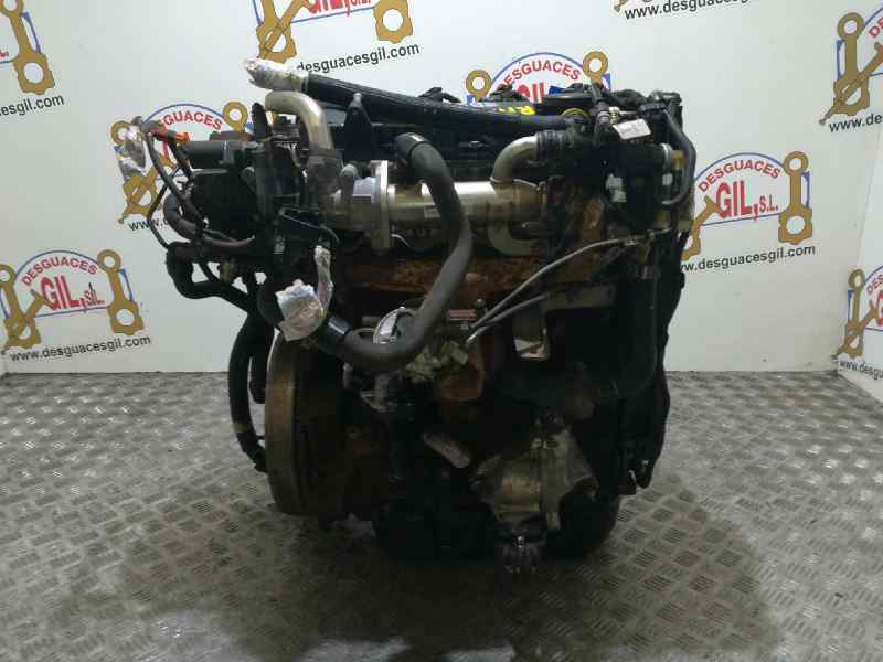 MOTOR COMPLETO CITROEN C5 BERLINA Exclusive  2.0 HDi CAT (RHR / DW10BTED4) (136 CV) |   10.04 - 12.06_img_2