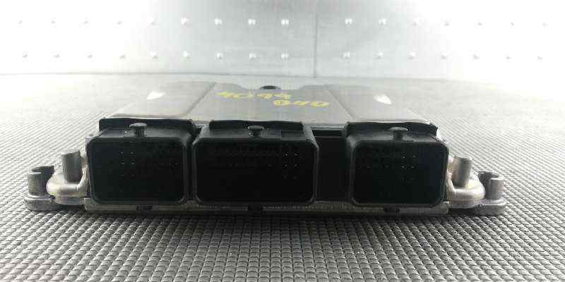 CENTRALITA MOTOR UCE CITROEN C5 BERLINA 2.2 HDi Exclusive Automático   (133 CV) |   03.01 - 12.04_img_2