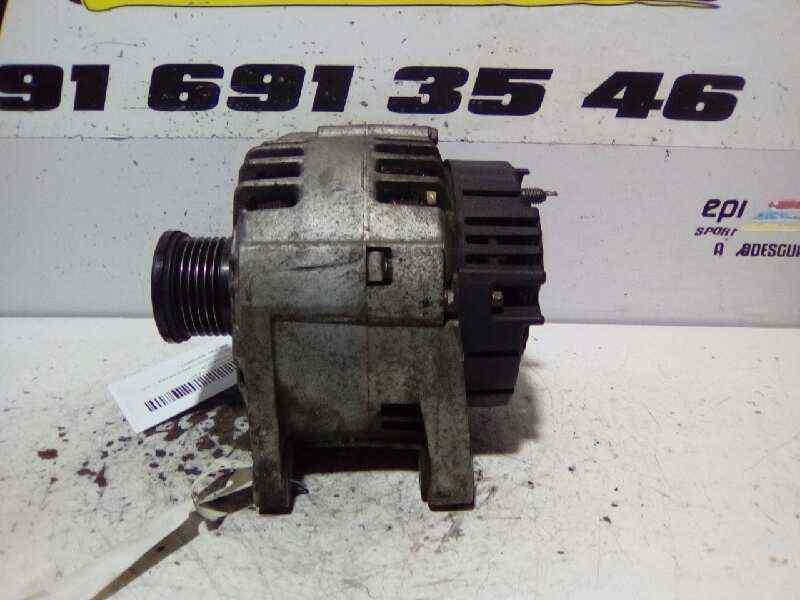 ALTERNADOR RENAULT LAGUNA II (BG0) Authentique  1.9 dCi Diesel (120 CV)     0.01 - ..._img_4