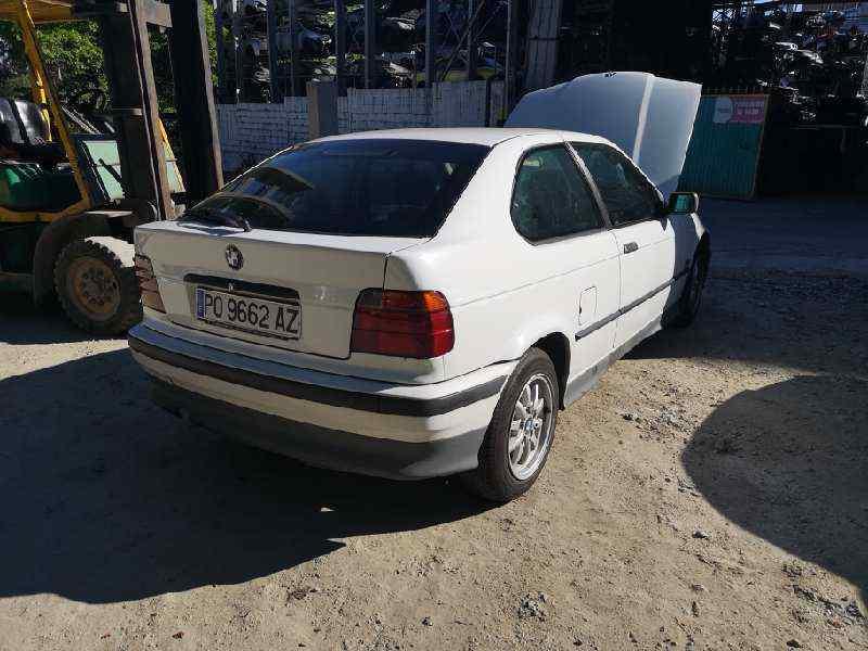 CUADRO INSTRUMENTOS BMW SERIE 3 COMPACTO (E36) 318tds  1.7 Turbodiesel CAT (90 CV) |   03.95 - 12.01_img_2