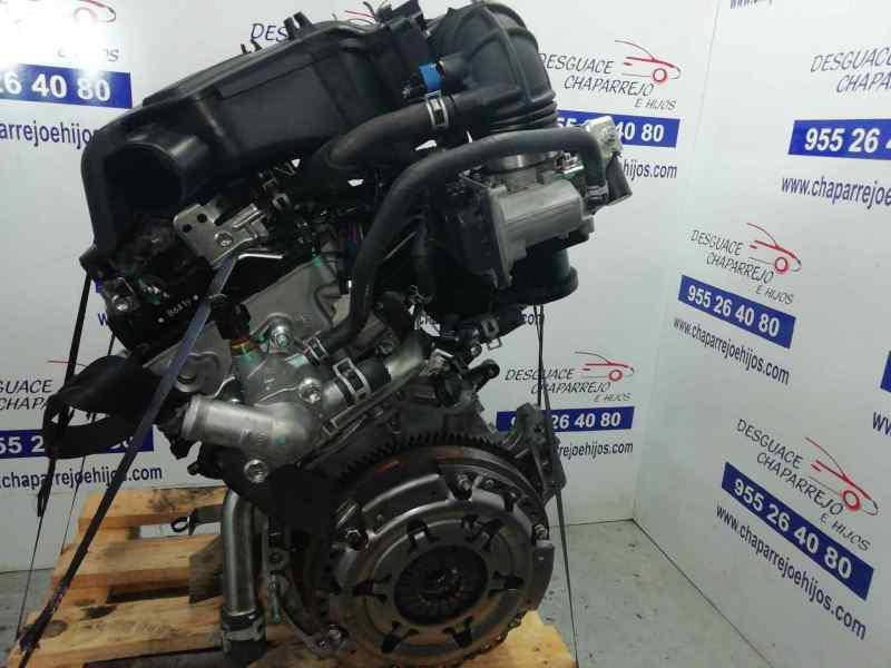 MOTOR COMPLETO SUZUKI CELERIO Basis  1.0 12V CAT (68 CV) |   11.14 - 12.14_img_4