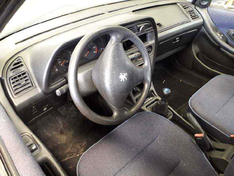 PEUGEOT 306 BERLINA 3/4/5 PUERTAS (S2) Graffic  1.9 Diesel (69 CV) |   12.97 - 12.99_img_2