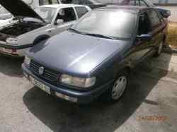 volkswagen passat berlina (3a2) gl  2.0  (116 cv) 1993-1996 2E WVWZZZ3AZRB