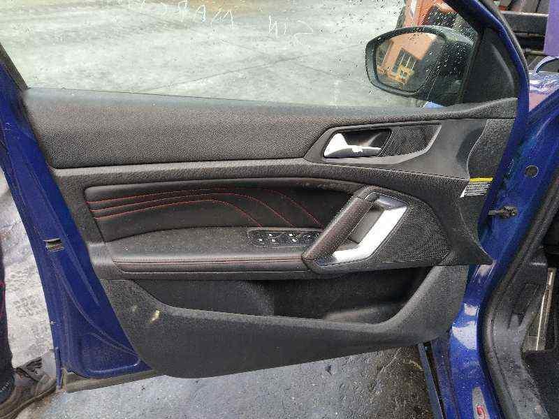 ELEVALUNAS DELANTERO IZQUIERDO PEUGEOT 308 GTi  1.6 16V THP (272 CV) |   0.13 - ..._img_0