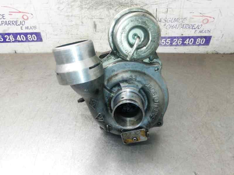 TURBOCOMPRESOR RENAULT CLIO III Authentique  1.5 dCi Diesel CAT (86 CV) |   01.07 - 12.10_img_0