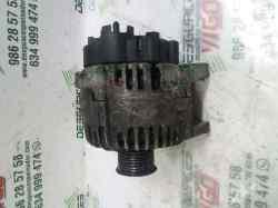 alternador renault megane ii berlina 5p confort authentique  1.9 dci diesel (120 cv) 2002-2005 2543207C