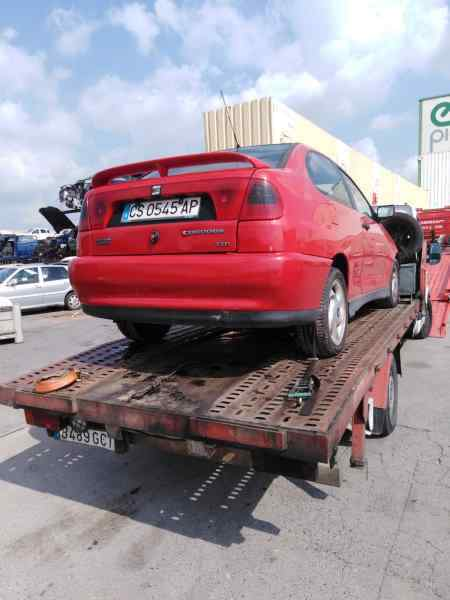 MANETA EXTERIOR DELANTERA IZQUIERDA SEAT CORDOBA BERLINA (6K2) SX (1997->)  1.9 TDI (110 CV) |   10.96 - 12.99_img_2
