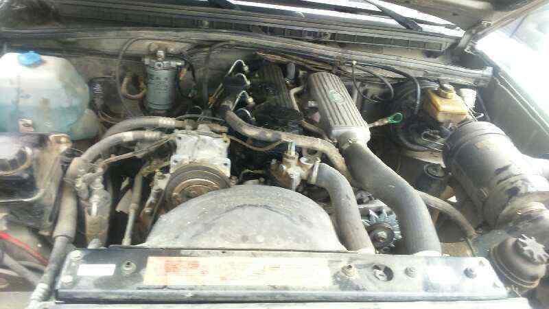 CAJA CAMBIOS LAND ROVER DISCOVERY (SALLJG/LJ) TDi (5-ptas.)  2.5 Turbodiesel (113 CV) |   11.90 - 12.99_img_5