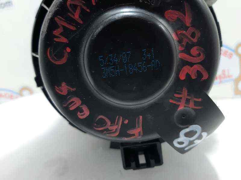 MOTOR CALEFACCION FORD C-MAX (CB3) Ghia  1.8 TDCi Turbodiesel CAT (116 CV) |   02.07 - 12.11_img_2