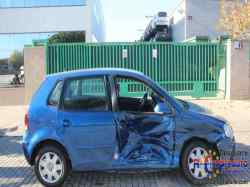 ALTERNADOR VOLKSWAGEN POLO (9N3) Edition  1.4 16V (75 CV) |   01.07 - 12.08_mini_5