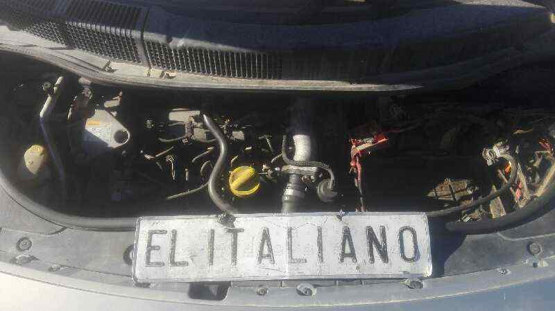 CENTRALITA MOTOR UCE RENAULT SCENIC II Grand Dynamique  1.9 dCi Diesel (120 CV) |   10.06 - ..._img_3