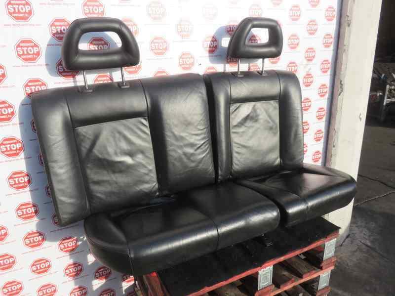 JUEGO ASIENTOS COMPLETO SEAT IBIZA (6K1) Sport  1.6  (101 CV) |   08.99 - 12.02_img_5