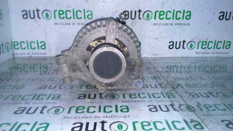 ALTERNADOR LAND ROVER RANGE ROVER SPORT V6 TD HSE Black&White  2.7 Td V6 CAT (190 CV) |   08.08 - ..._img_0