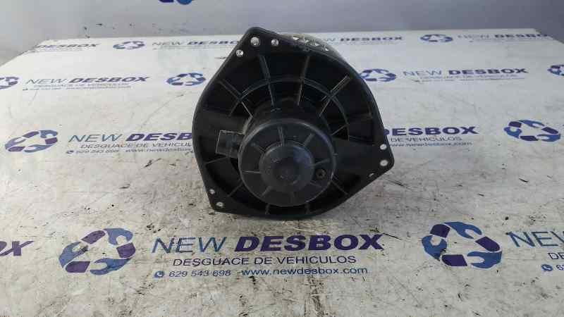 MOTOR CALEFACCION NISSAN PICK-UP (D22) TD Doble Cabina Navara  2.5 16V Turbodiesel CAT (133 CV) |   11.01 - ..._img_0
