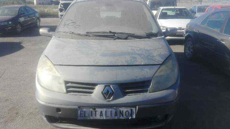 CENTRALITA MOTOR UCE RENAULT SCENIC II Grand Dynamique  1.9 dCi Diesel (120 CV) |   10.06 - ..._img_4