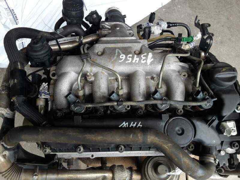 MOTOR COMPLETO PEUGEOT 807 SV  2.2 HDi FAP CAT (4HW) (128 CV) |   09.02 - 12.06_img_0